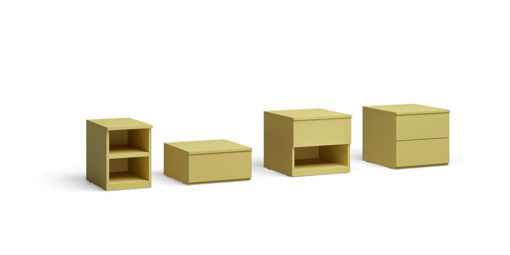 Gallery Comodini e cassettiere 0